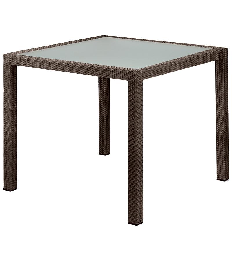 Panama Dedon Table