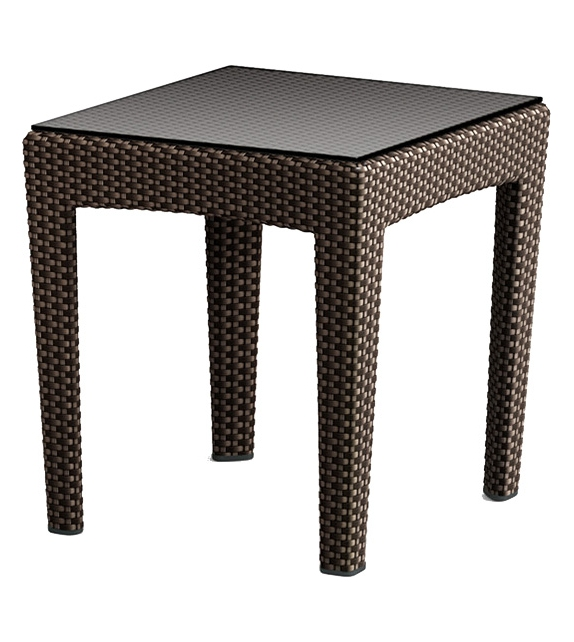Panama Dedon Table D'Appoint