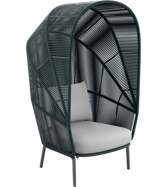 Rilly Dedon Cocoon Chair