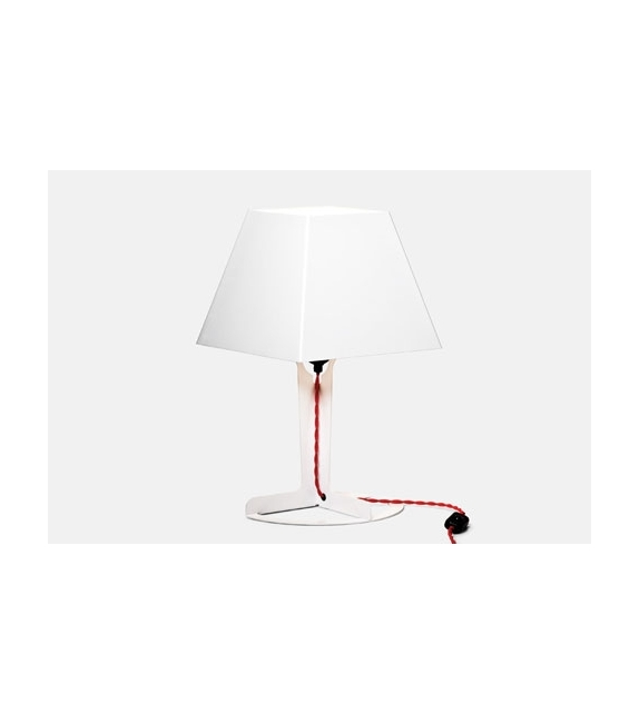 Established&Sons: Fold Table Lamp