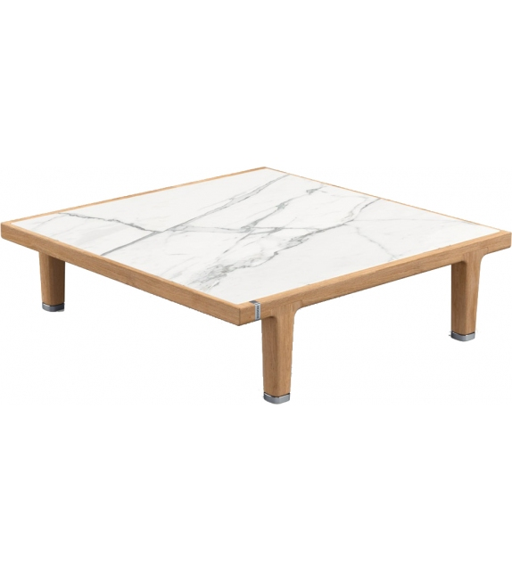 Sealine Dedon Table Basse