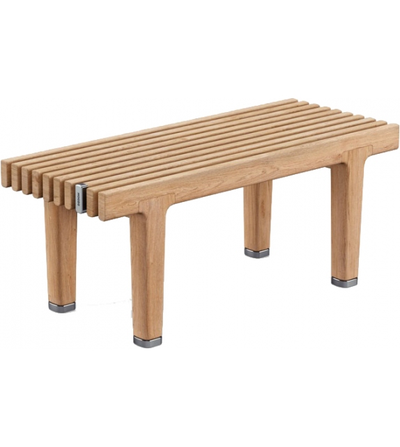 Sealine Dedon Bench
