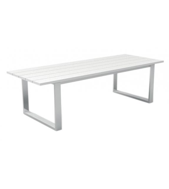 Essence Aluminum Talenti Table