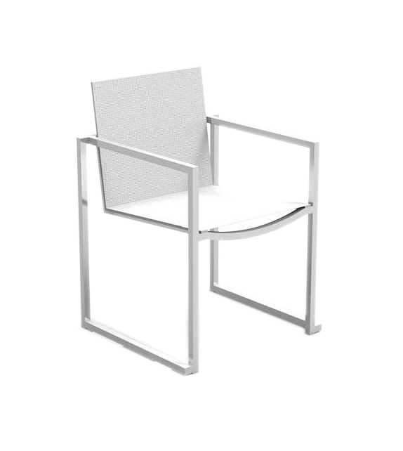 Essence Aluminum Talenti Chair