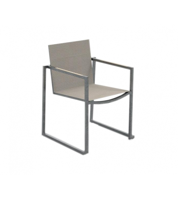 Essence Inox Talenti Chair