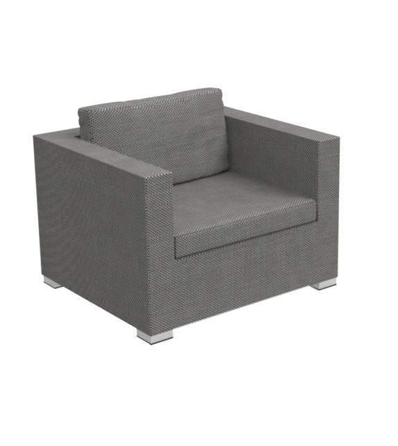 Touch XL Talenti Fauteuil