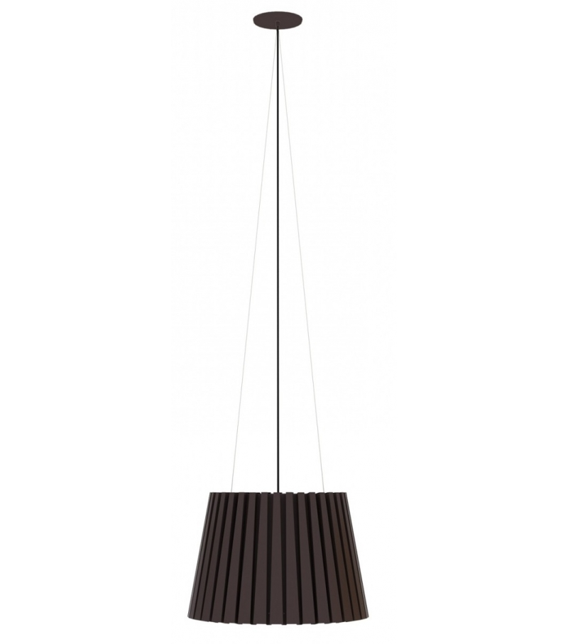Established&Sons: Tank Suspension Lamp