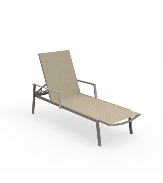 Touch Living Talenti Sunlounger