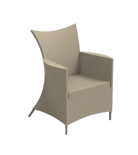 Touch Luxury Talenti Fauteuil