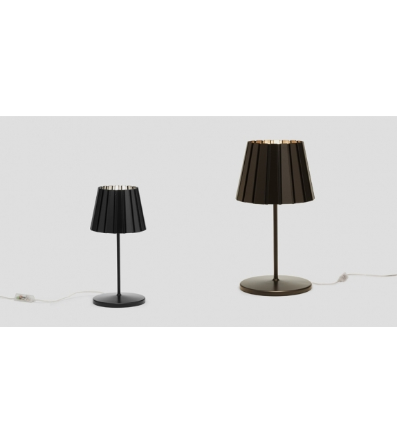 Established&Sons: Tank Table Lamp