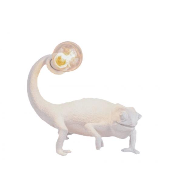 Chameleon Seletti Lampe