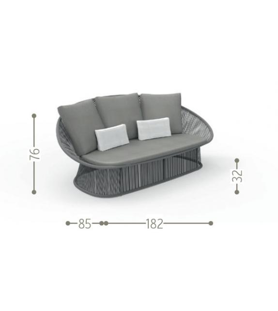 Rope Sofa Talenti