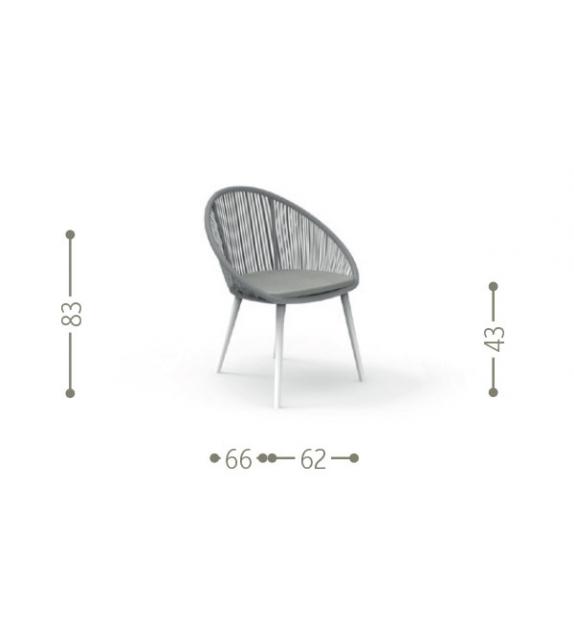 Rope Talenti Chair