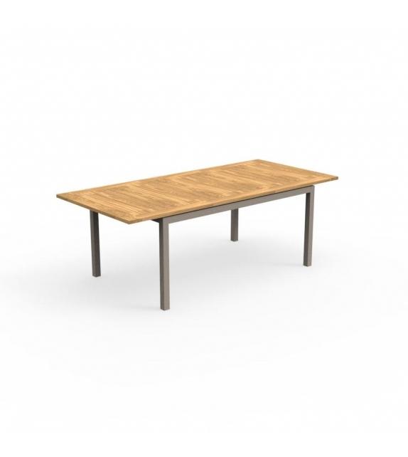 Timber Talenti Table