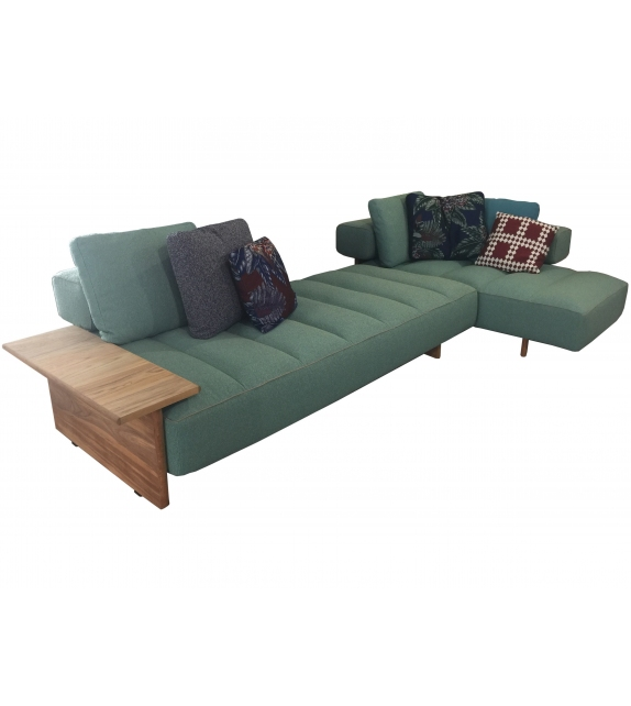 Ready for shipping - Sail Out Cassina Sofa