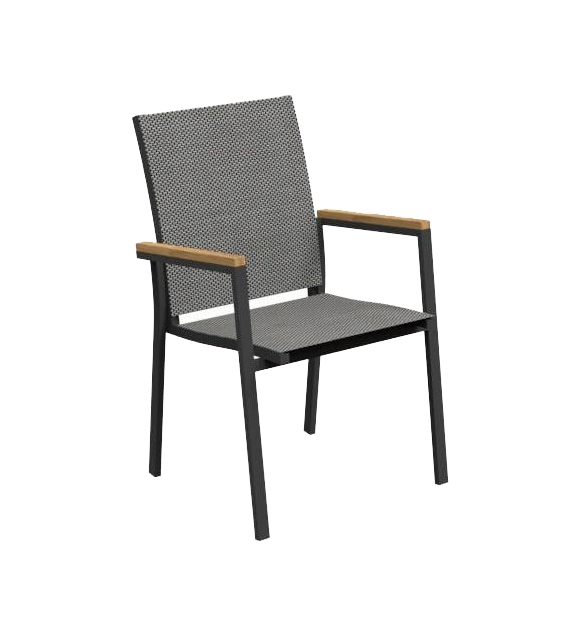 Timber Talenti Chair