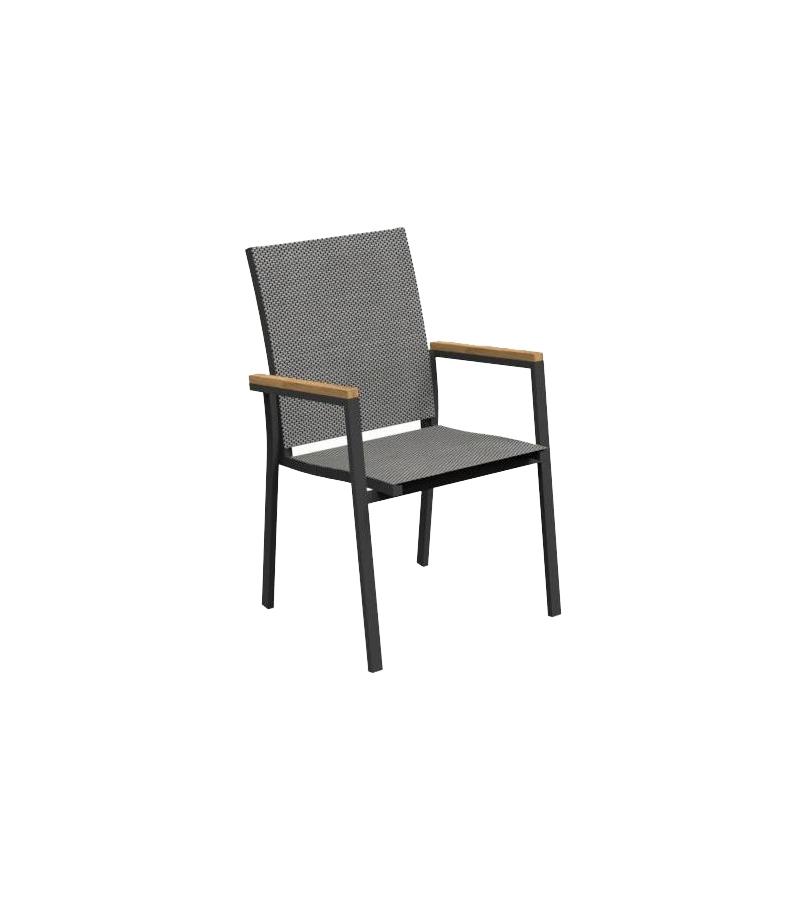 Timber Talenti Chair
