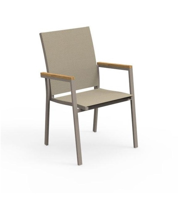 Timber Talenti Chaise