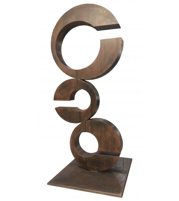 Circle Sculpture FG Art and Design