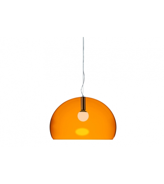 Ready for shipping - Big FL/Y Pendant Lamp Kartell