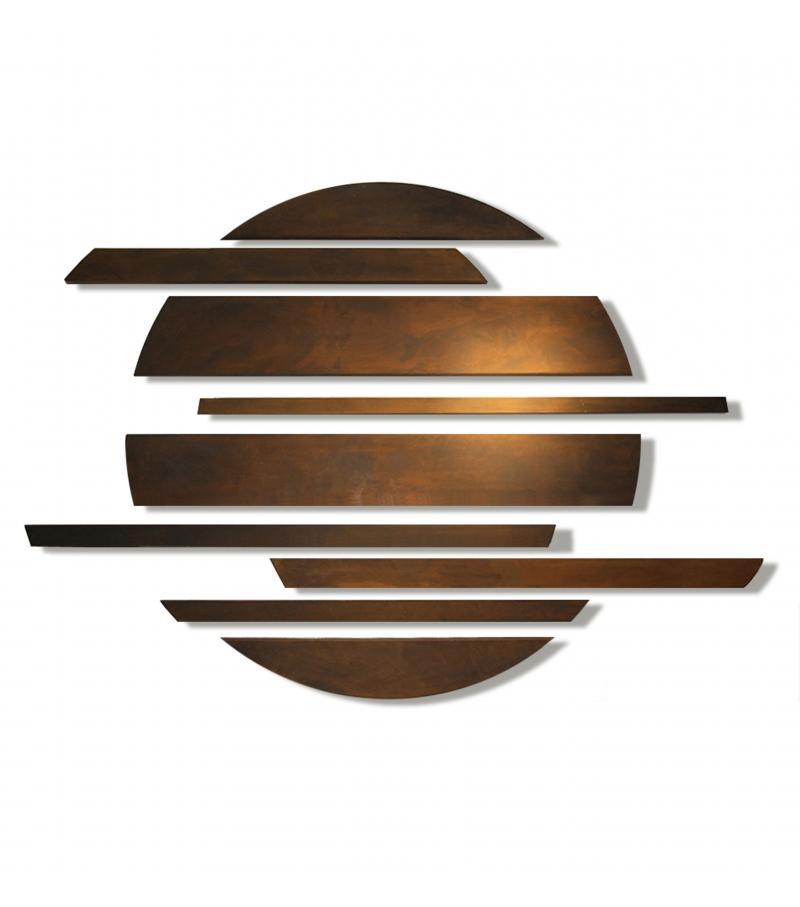 Moon Light Sculpture FG Art and Design
