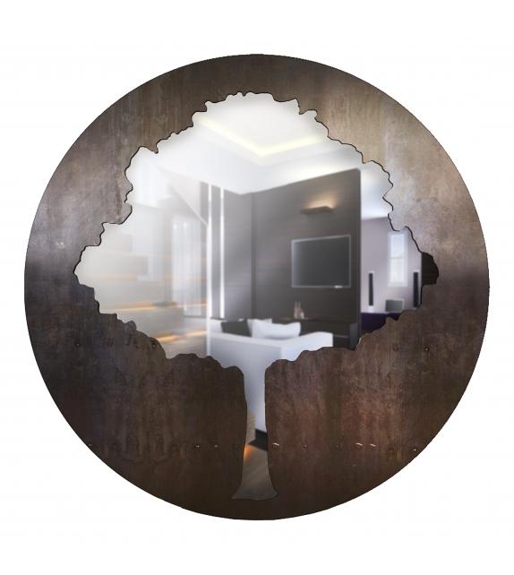 Oltre FG Art and Design Mirror