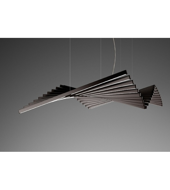 Vibia: Rhythm Large Hanging Lamp