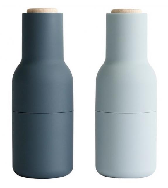 Listo para entregar - Bottle Grinders Menu Molinillo De Especias