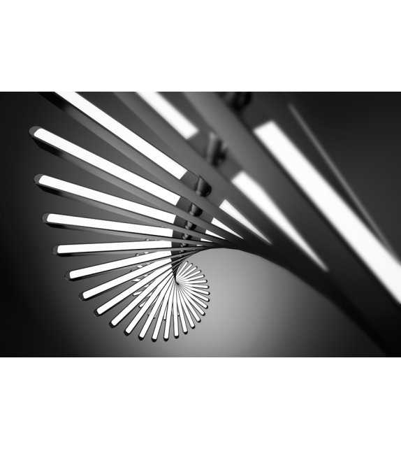 Vibia: Rhythm High Hanging Lamp