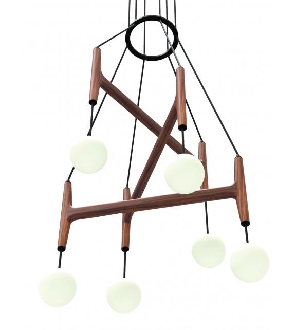 Astra Porada Suspension Lamp