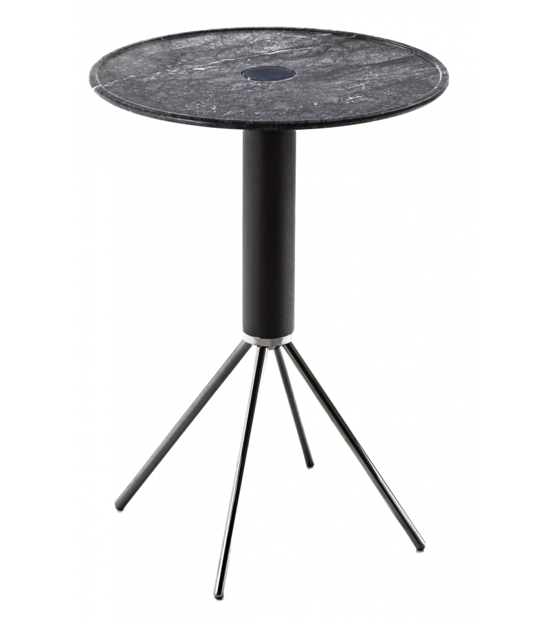 Jelly Marble Porada Side Table