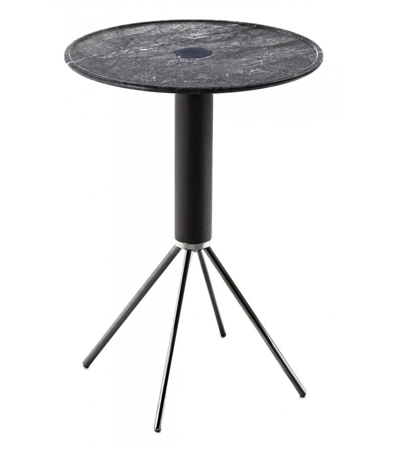 Jelly Marmo Porada Tavolino D'Appoggio