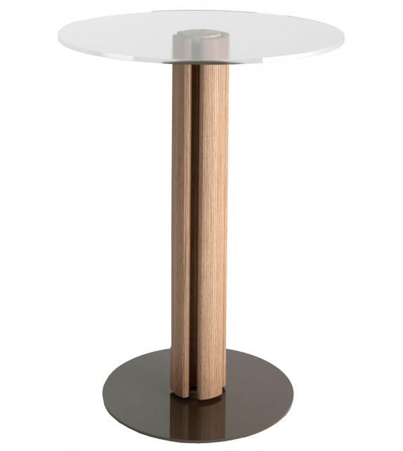 Quadrifoglio Porada Table Bistrot