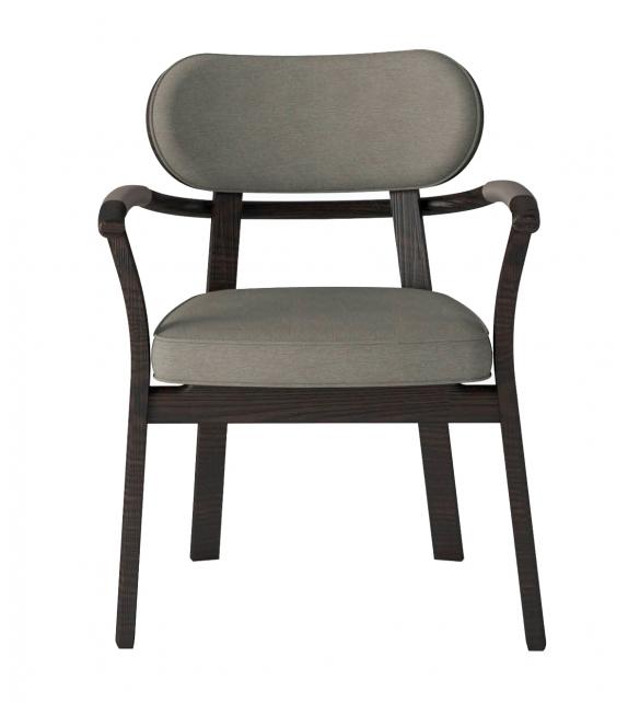 Evelin Porada Chair with arms