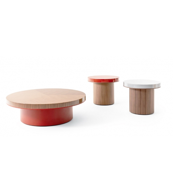 291 Dress-Up! Cassina Coffee Table