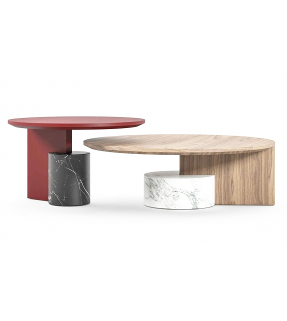 557 Sengu Table Cassina Couchtisch