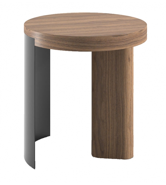 L60 Bio-Mbo Cassina Bedside Table