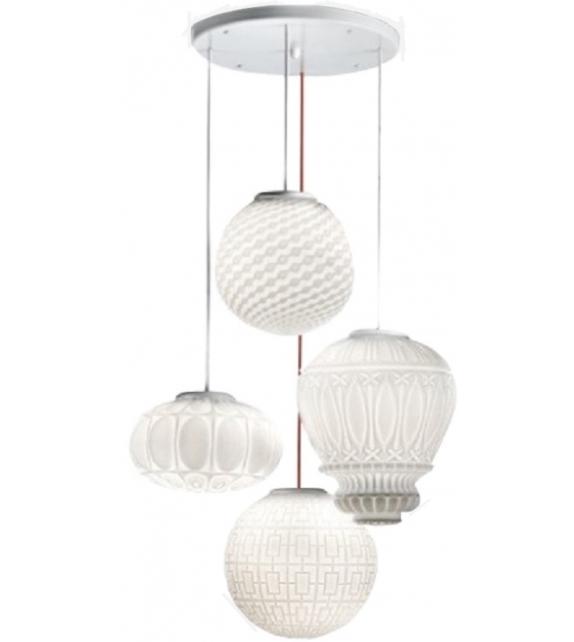 Arabesque 6987/4 MMLampadari Suspension Lamp