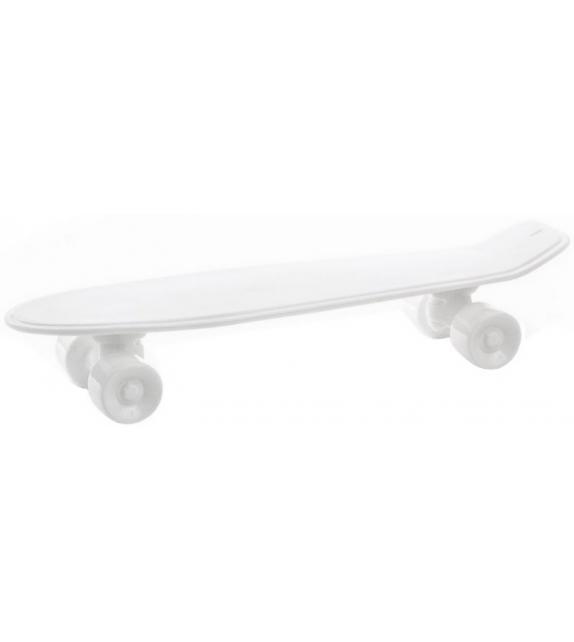 Memorabilia-Skateboard Seletti Tablett