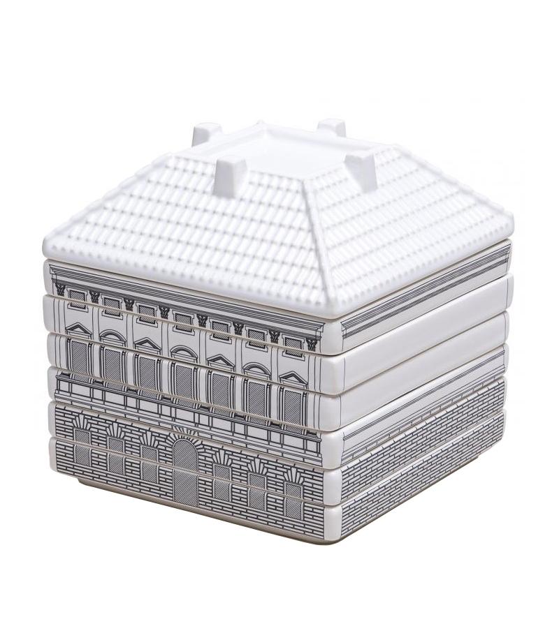 Palace-Borghese Seletti Crockery Set
