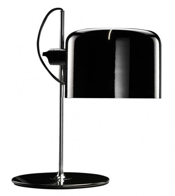 Prêt pour l'expédition - Coupè Oluce Lampe De Table