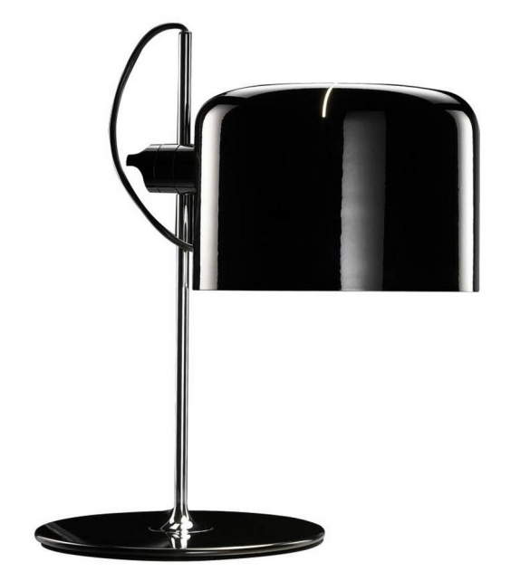 Ready for shipping - Coupè Oluce Table Lamp