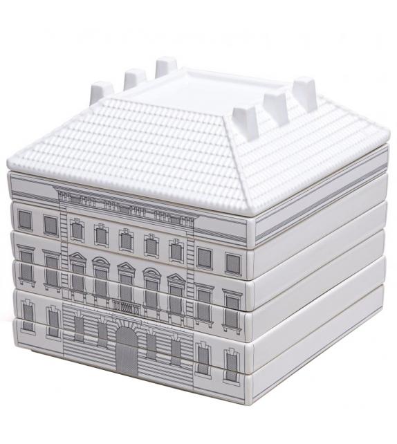 Palace-Signoria Seletti Set di Piatti