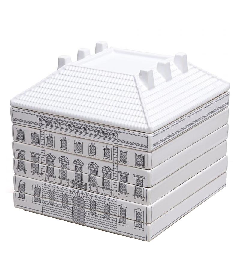 Palace-Signoria Seletti Geschirrset