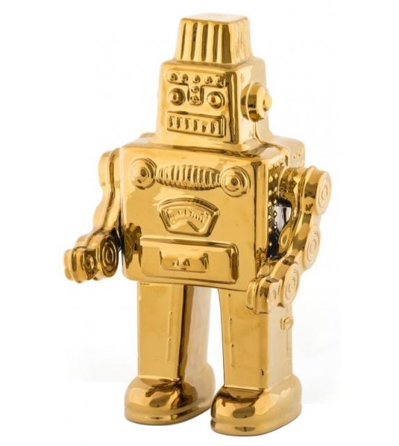 Il Mio Robot Seletti Decoracion
