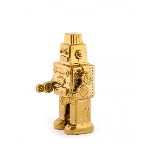 Il Mio Robot Seletti Decoration