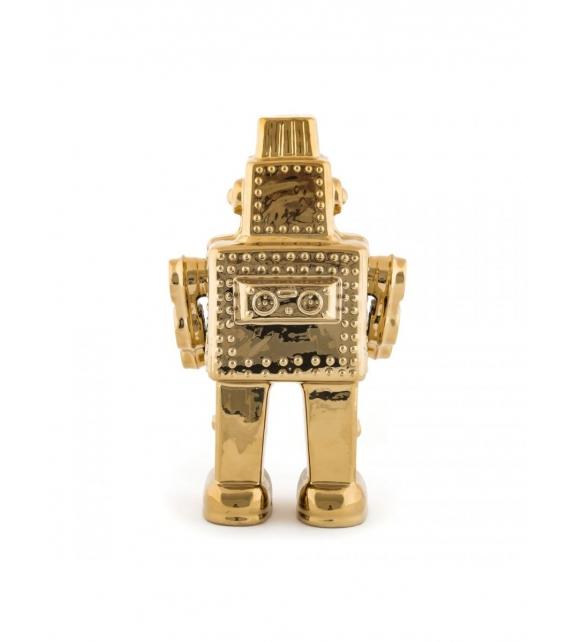 Il Mio Robot Seletti Decorazione