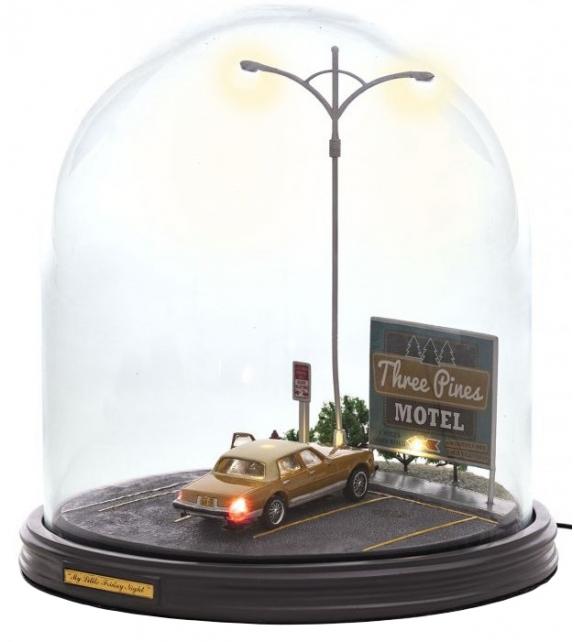 My Little Friday Night Seletti Lampe de Table