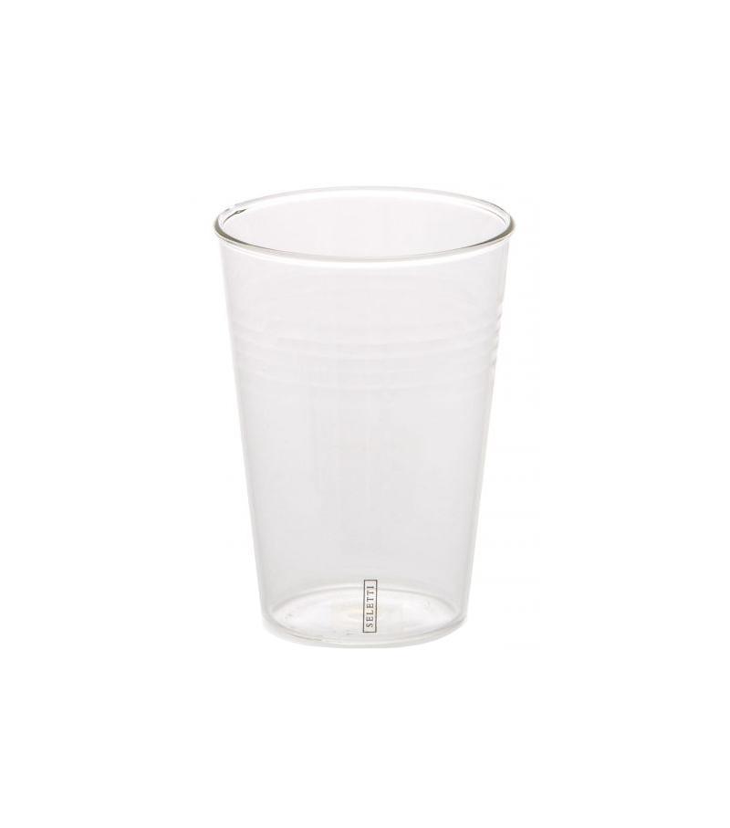 Bicchiere da Birra e Cocktail Seletti Glasses Set