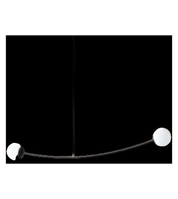 Arch 7252/2 MMLampadari Lámpara de Suspensión